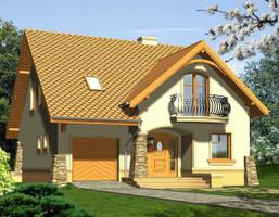 Morizon WP ogłoszenia | Dom na sprzedaż, Złotokłos, 150 m² | 8523