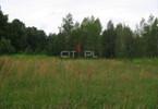 Morizon WP ogłoszenia | Działka na sprzedaż, Łoziska, 1200 m² | 2486