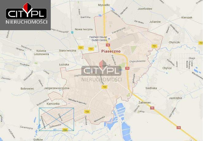 Morizon WP ogłoszenia   Dom na sprzedaż, Piaseczno, 71 m²   2065