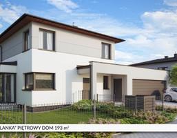 Morizon WP ogłoszenia | Dom w inwestycji Osiedle Sielanka III-IV Tarnowskie Góry, Tarnowskie Góry, 193 m² | 9380