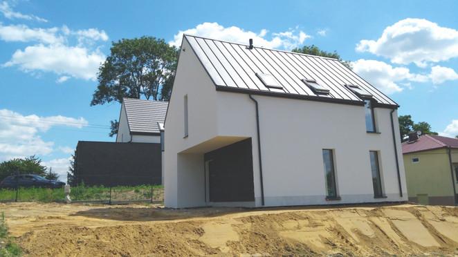Morizon WP ogłoszenia   Dom na sprzedaż, Bolechowice Jurajska, 97 m²   8571