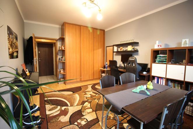 Morizon WP ogłoszenia | Mieszkanie na sprzedaż, Kraków Grzegórzki Stare, 36 m² | 7976