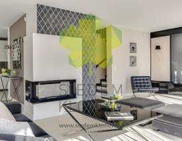 Morizon WP ogłoszenia | Dom w inwestycji Siedem Klonów, Łódź, 130 m² | 7747