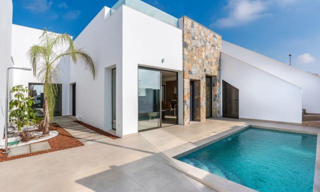 Dom na sprzedaż <span>Hiszpania, Walencja, Alicante, La Zenia, VILLAMARTIN</span>