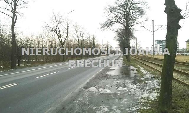 Działka na sprzedaż <span>Wrocław M., Wrocław, Fabryczna, OK UL. KOSMONAUTÓW / przy drodze krajowej nr </span>