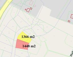Morizon WP ogłoszenia | Działka na sprzedaż, Biskupiec, 1366 m² | 4326