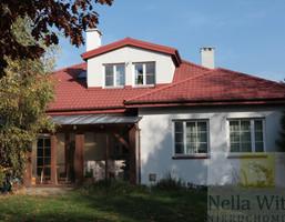 Morizon WP ogłoszenia | Dom na sprzedaż, Łomianki Dolne, 223 m² | 0453