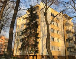 Morizon WP ogłoszenia | Kawalerka na sprzedaż, Wrocław Biskupin, 34 m² | 5386