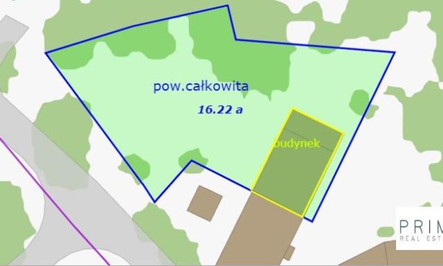 Działka na sprzedaż <span>Wrocław, Psie Pole, Swojczyce</span>