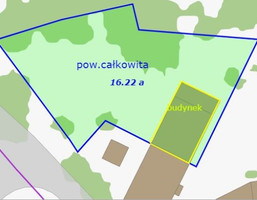 Morizon WP ogłoszenia   Działka na sprzedaż, Wrocław Swojczyce, 1622 m²   1482