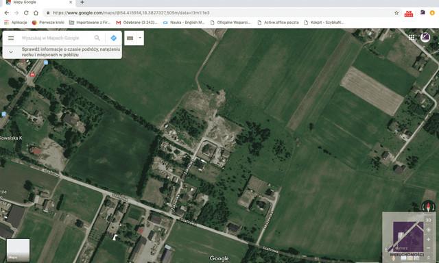 Działka na sprzedaż <span>Kartuski (pow.), Żukowo (gm.), Tuchom, Miszewska</span>