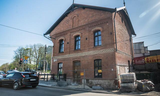 Biuro do wynajęcia <span>Kraków, Nowa Huta, Kocmyrzowska</span>