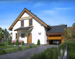 Morizon WP ogłoszenia | Dom w inwestycji BURSZTYNOWE, Tychy, 139 m² | 3451