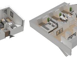 Morizon WP ogłoszenia | Mieszkanie w inwestycji KW51, Kraków, 67 m² | 1248