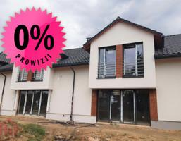 Morizon WP ogłoszenia | Dom na sprzedaż, Rzeszów Budziwój, 121 m² | 3353