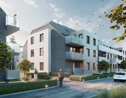 Morizon WP ogłoszenia   Mieszkanie na sprzedaż, Wrocław Fabryczna, 38 m²   0019