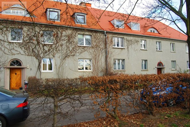 Morizon WP ogłoszenia | Mieszkanie na sprzedaż, Wrocław Sępolno, 46 m² | 6812