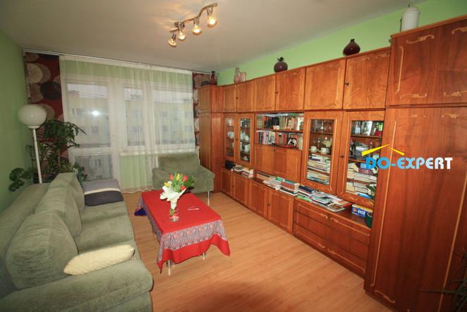 Morizon WP ogłoszenia | Mieszkanie na sprzedaż, Świdnica, 49 m² | 1357