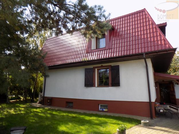 Morizon WP ogłoszenia   Dom na sprzedaż, Pruszków, 180 m²   1451