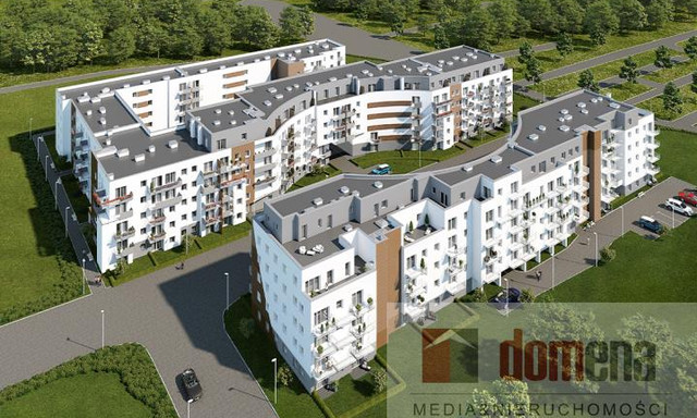 Mieszkanie na sprzedaż <span>Poznań, Nowe Miasto, Dymka</span>