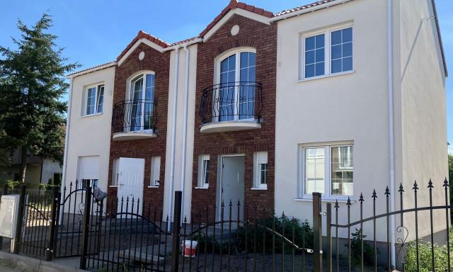Dom na sprzedaż <span>Poznański (pow.), Kórnik (gm.), Kamionki, Spacerowa</span>