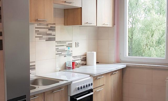 Mieszkanie do wynajęcia <span>Gliwice, Emilii Plater</span>