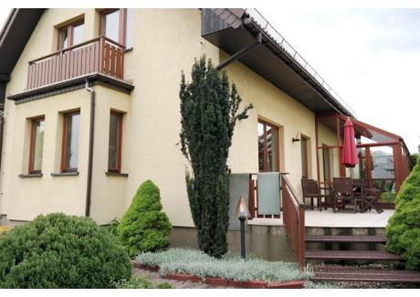 Dom na sprzedaż <span>Gliwicki (pow.), Rudziniec (gm.), Kleszczów</span> 1