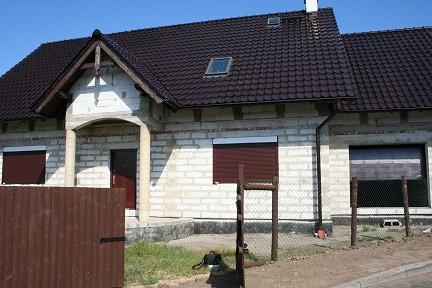 Dom na sprzedaż <span>Głogowski (pow.), Żukowice (gm.), Słone</span>