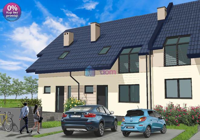 Morizon WP ogłoszenia | Dom na sprzedaż, Juszkowo, 91 m² | 4141