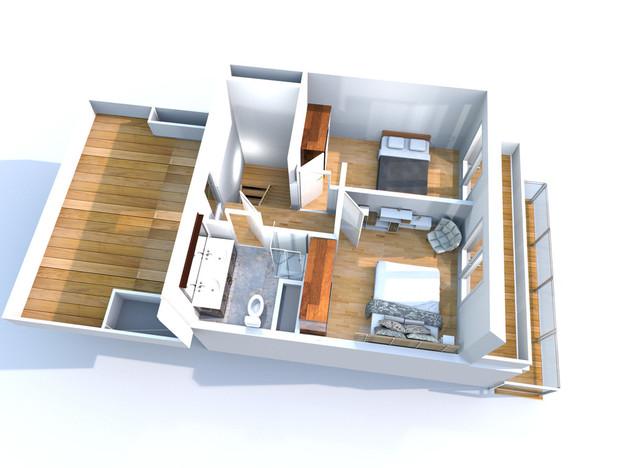 Morizon WP ogłoszenia   Mieszkanie na sprzedaż, Warszawa Mokotów, 90 m²   8666