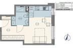 Morizon WP ogłoszenia | Kawalerka na sprzedaż, Ząbki, 28 m² | 1220