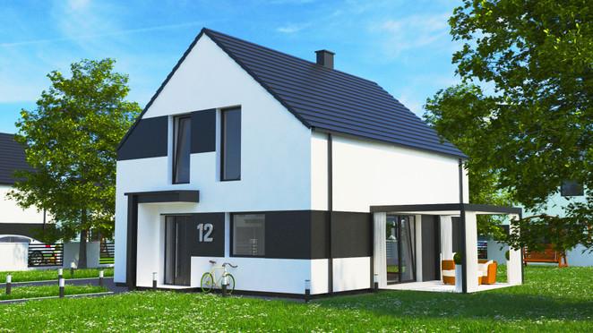 Morizon WP ogłoszenia | Dom na sprzedaż, Golęczewo, 221 m² | 1140