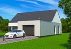 Morizon WP ogłoszenia | Dom na sprzedaż, Wysogotowo, 119 m² | 8920