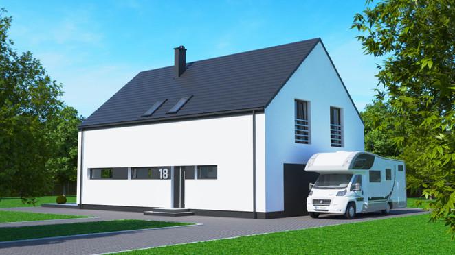 Morizon WP ogłoszenia | Dom na sprzedaż, Tulce, 222 m² | 8769
