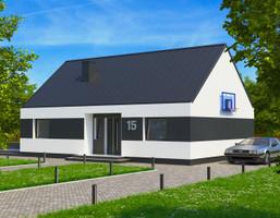 Morizon WP ogłoszenia   Dom na sprzedaż, Skórzewo, 88 m²   8875
