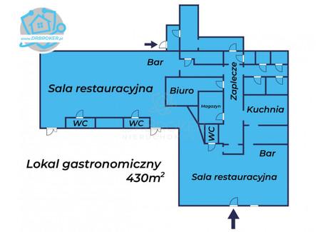 Lokal gastronomiczny do wynajęcia <span>Białystok, Centrum</span> 1