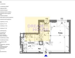 Morizon WP ogłoszenia | Mieszkanie na sprzedaż, Warszawa Praga-Południe, 35 m² | 6658