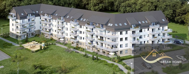 Morizon WP ogłoszenia   Mieszkanie na sprzedaż, Olsztyn Jaroty, 94 m²   9509