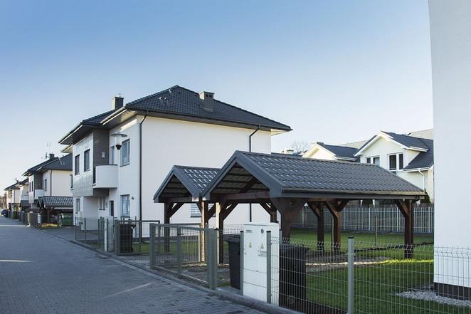 Morizon WP ogłoszenia | Dom w inwestycji Osiedle Krokusów – Ostatni Etap Sprze..., Warszawa, 177 m² | 6817
