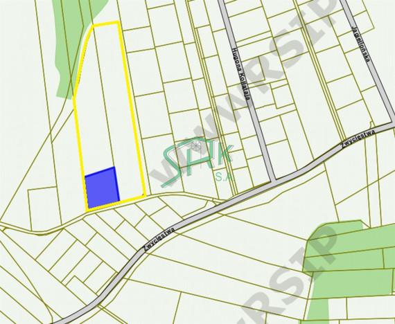 Morizon WP ogłoszenia | Działka na sprzedaż, Rybnik, 14306 m² | 5961