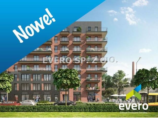Morizon WP ogłoszenia | Mieszkanie na sprzedaż, Wrocław Krzyki, 42 m² | 5440