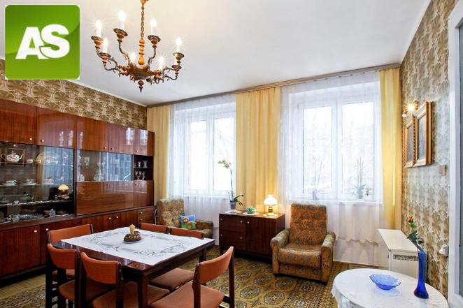 Morizon WP ogłoszenia | Mieszkanie na sprzedaż, Zabrze Centrum, 91 m² | 4077
