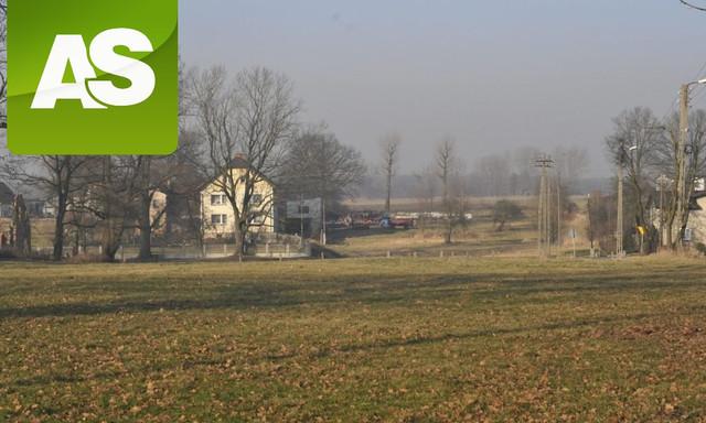Działka na sprzedaż <span>Tarnogórski, Zbrosławice, Miedary, Jesionowa</span>