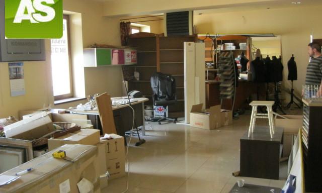 Biuro do wynajęcia <span>Zabrze, Centrum, Wolności</span>