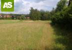 Morizon WP ogłoszenia | Działka na sprzedaż, Gliwice Żerniki, 650 m² | 2743