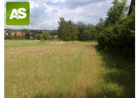 Działka na sprzedaż <span>Gliwice, Żerniki, Legnicka</span> 1
