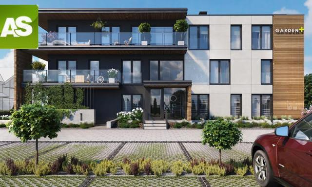 Mieszkanie na sprzedaż <span>Gliwicki (pow.), Knurów, Rakoniewskiego</span>