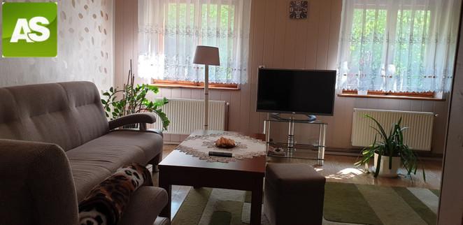 Morizon WP ogłoszenia | Mieszkanie na sprzedaż, Zabrze Centrum, 68 m² | 0598