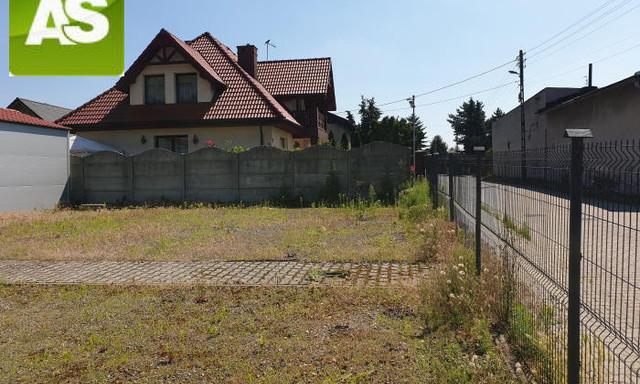 Lokal użytkowy do wynajęcia <span>Zabrze, Kończyce, Paderewskiego</span>