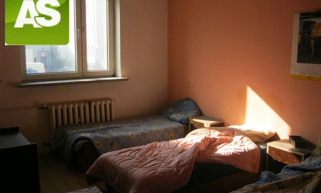 Mieszkanie do wynajęcia <span>Zabrze, Centrum, Cisowa</span>